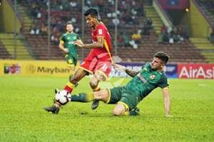 Halim Saari, Selangor, Malaysia Super League, 15052019