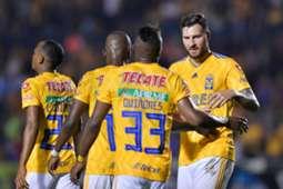 Tigres Clausura 2019