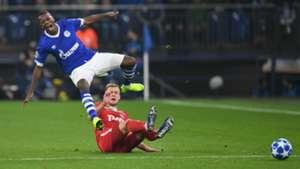 Hamza Mendyl Schalke 04 11122018