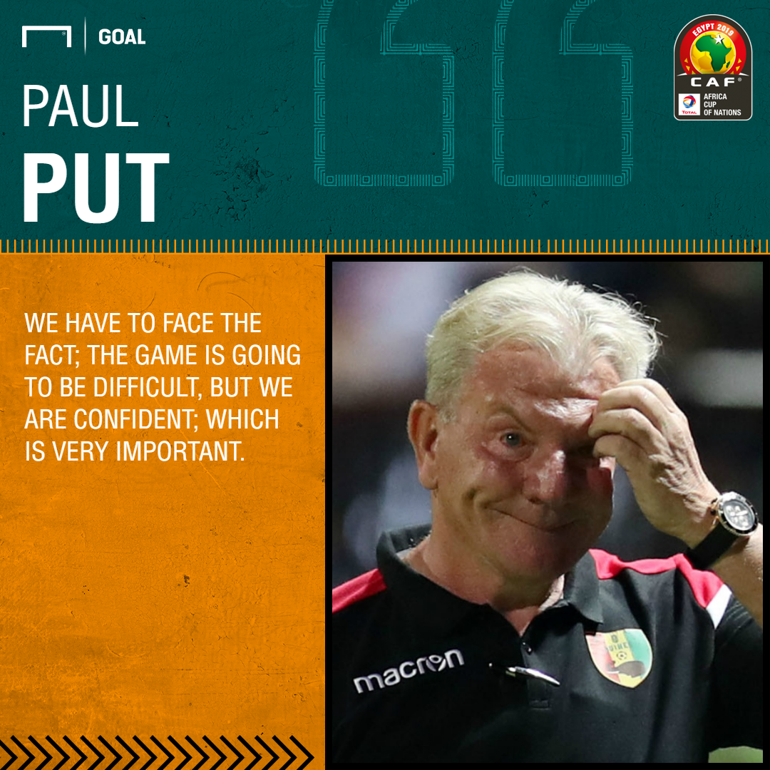 Paul Put PS