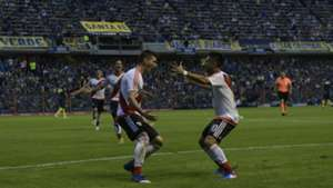 Boca Juniors River Plate Primera Division 14052017