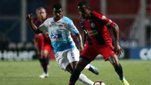 San Lorenzo Junior Copa Libertadores 2019