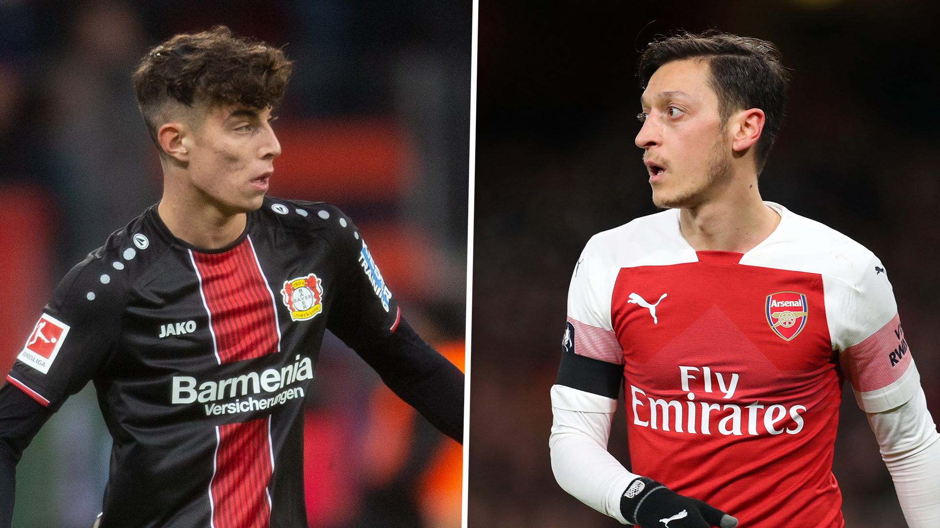 6a6af9996 Transfer news and rumours LIVE  Arsenal want Havertz to replace Ozil ...