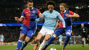 Manchester City Basel 07032018