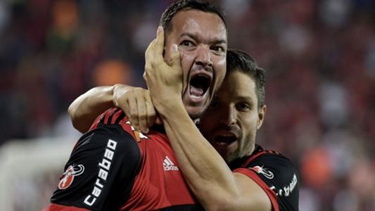 Rever Diego Ribas Flamengo Bahia Brasileirao Serie A 19102017
