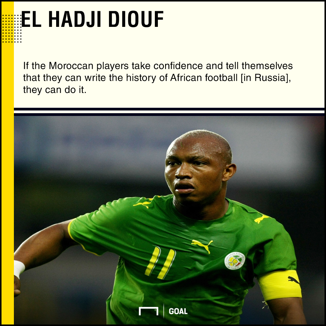 El Hadji Diouf