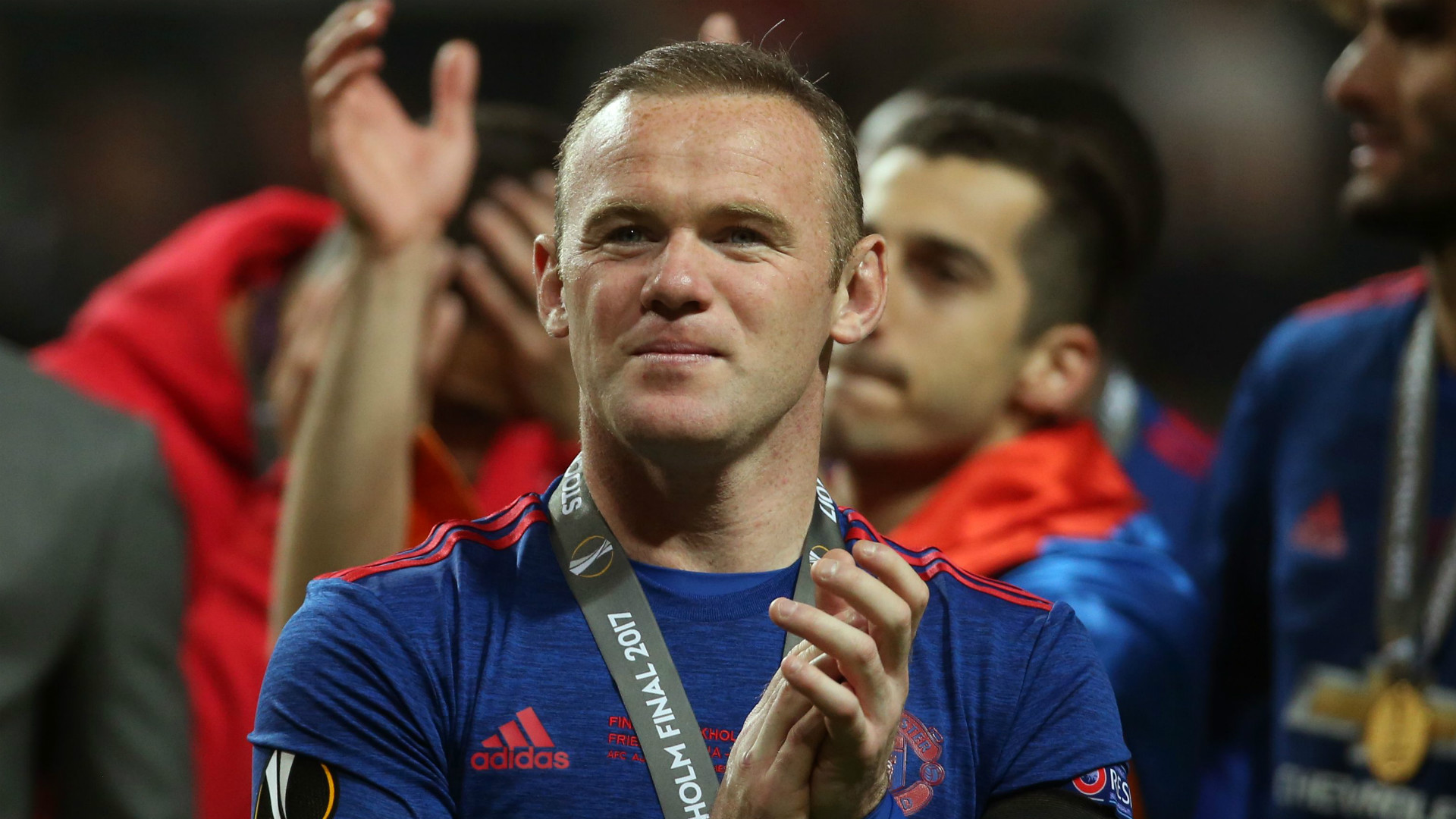 Wayne Rooney to captain England in farewell friendly match against the USA
