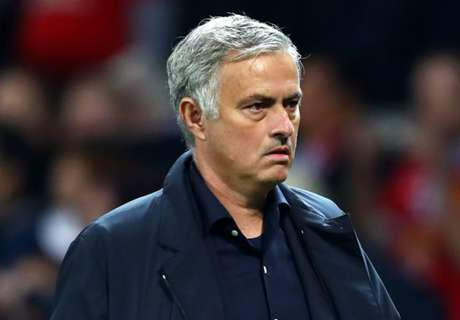 Mourinho's bus escort complaints dismissed by police