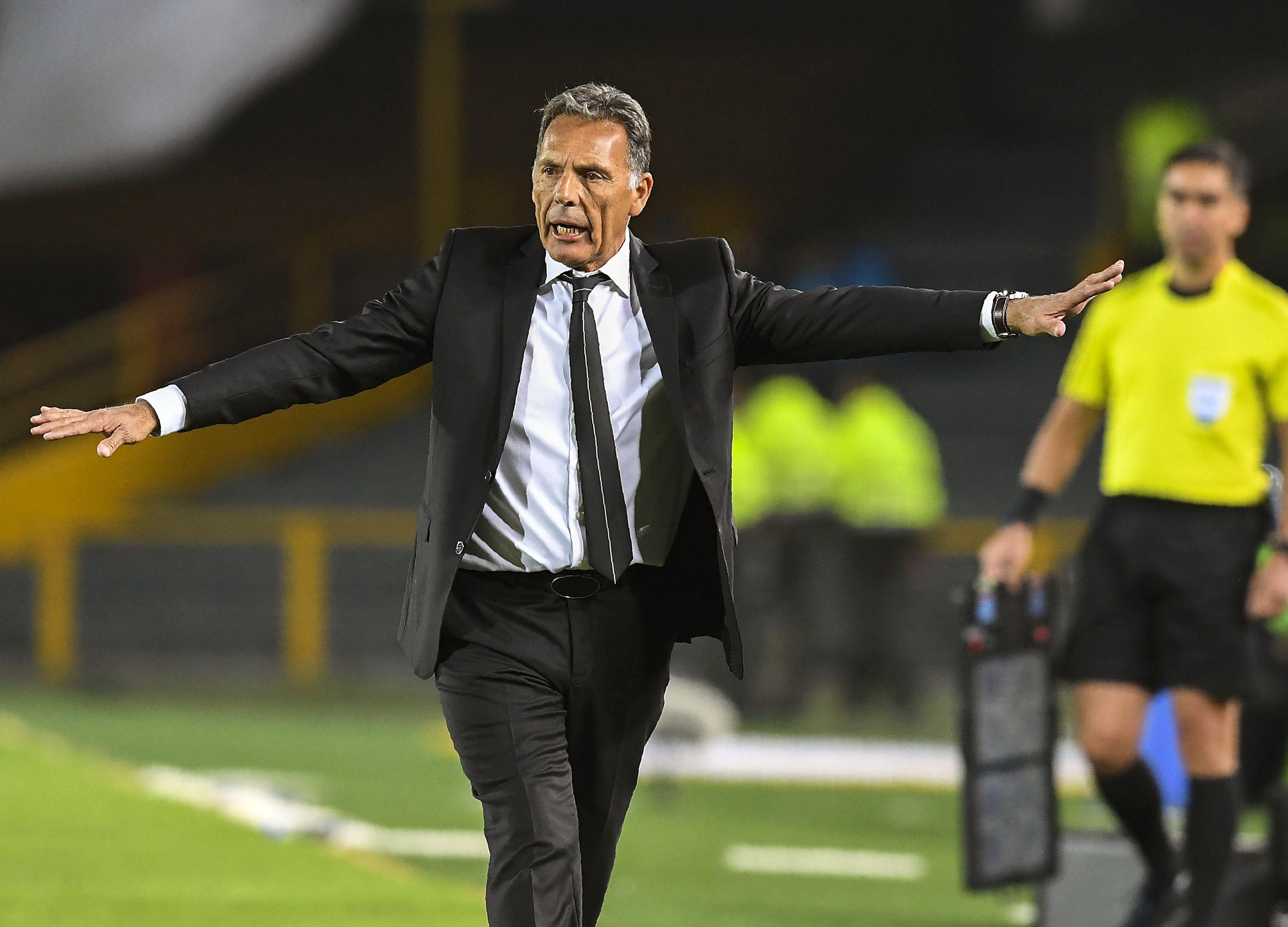 Millonarios y Nacional igualaron sin goles en la ida de la Súperliga