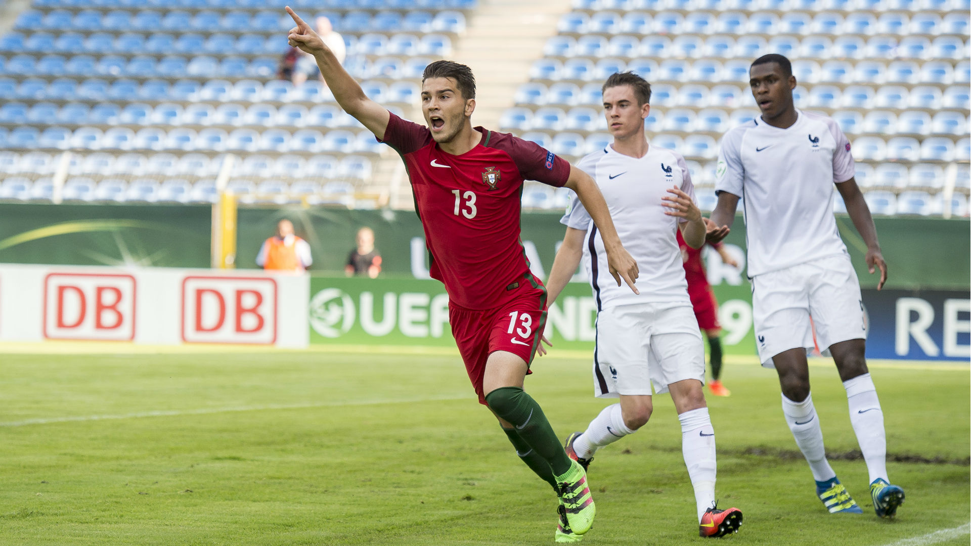 Portugal Under-19