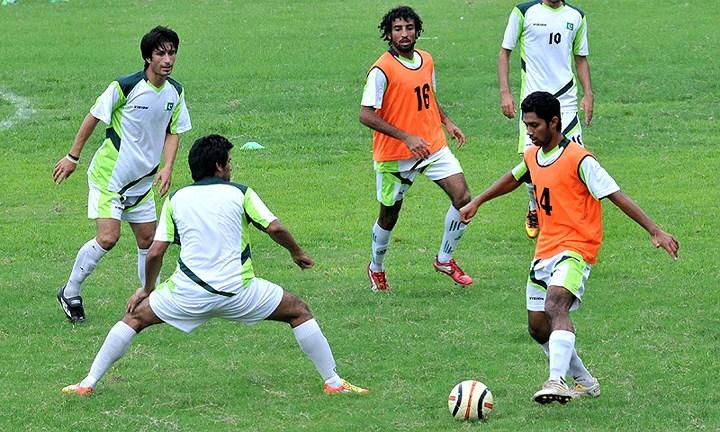 Olympic Pakistan