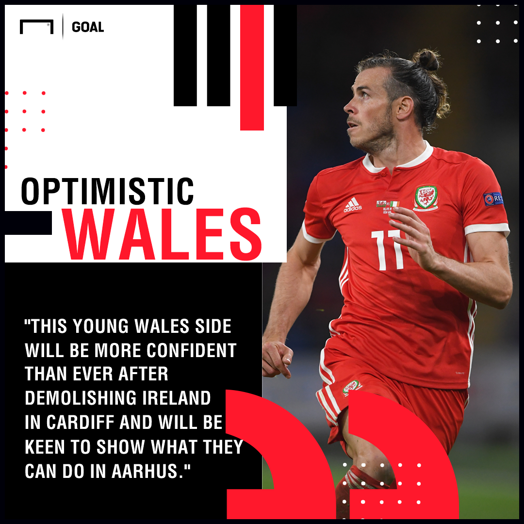 Denmark Wales graphic
