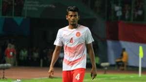 Zulfiandi - Indonesia U-23 Asian Games