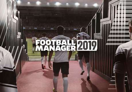 Football Manager 2019: Beta version out now!