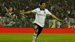 Nicolás Orellana Colo Colo U de Concepción 200817