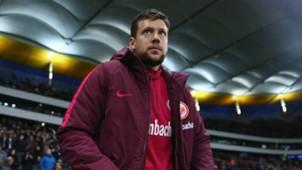 Marco Russ Eintracht Frankfurt