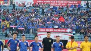 Hội CĐV Quảng Nam