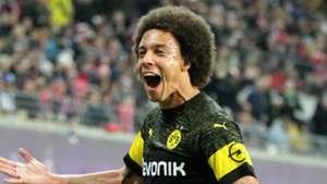 Axel Witsel Borussia Dortmund 2018-19