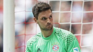 Sven Ulreich Bayern Munich