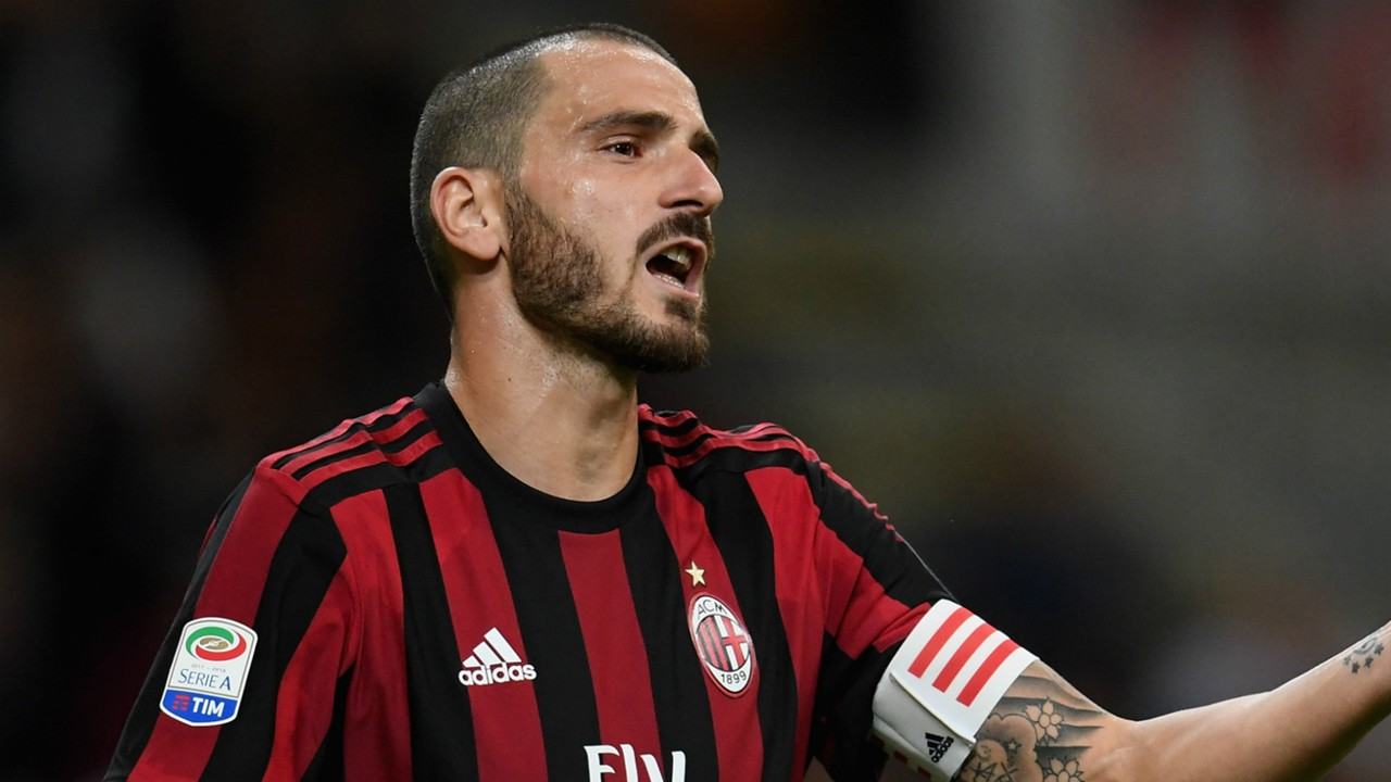 Image result for bonucci