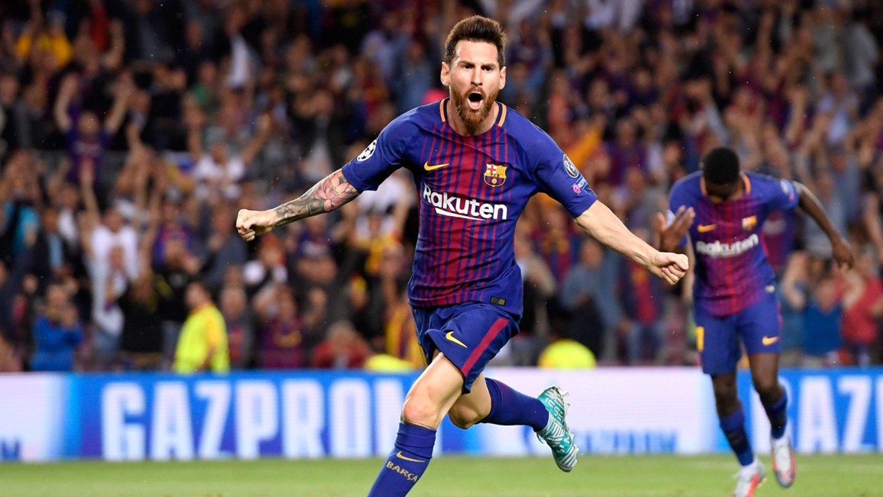 FIFA 18: Rating Lengkap Pemain Barcelona
