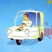 CARTOON: Ronaldo's reliant