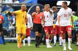 Australia Denmark