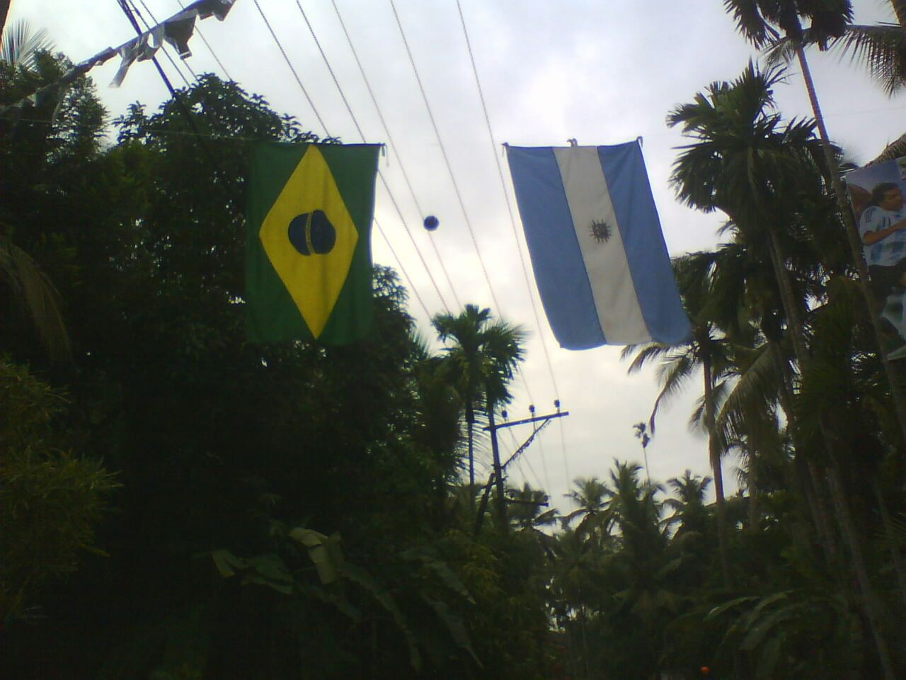 World Cup in Kerala