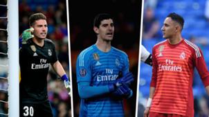 Zidane Courtois Navas split
