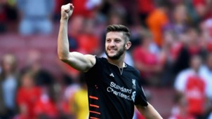 HD Adam Lallana