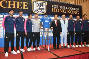 Kitchee hire new coach Blaz Sliskovic.