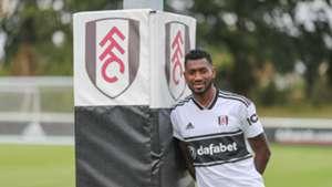 Andre-Frank Zambo Anguissa - Fulham