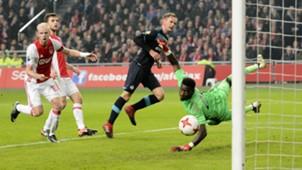 Ajax - PSV 2016/17