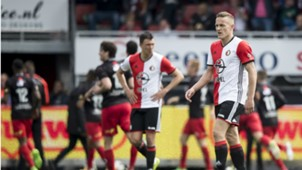 Jens Toornstra, Excelsior - Feyenoord, 05072017