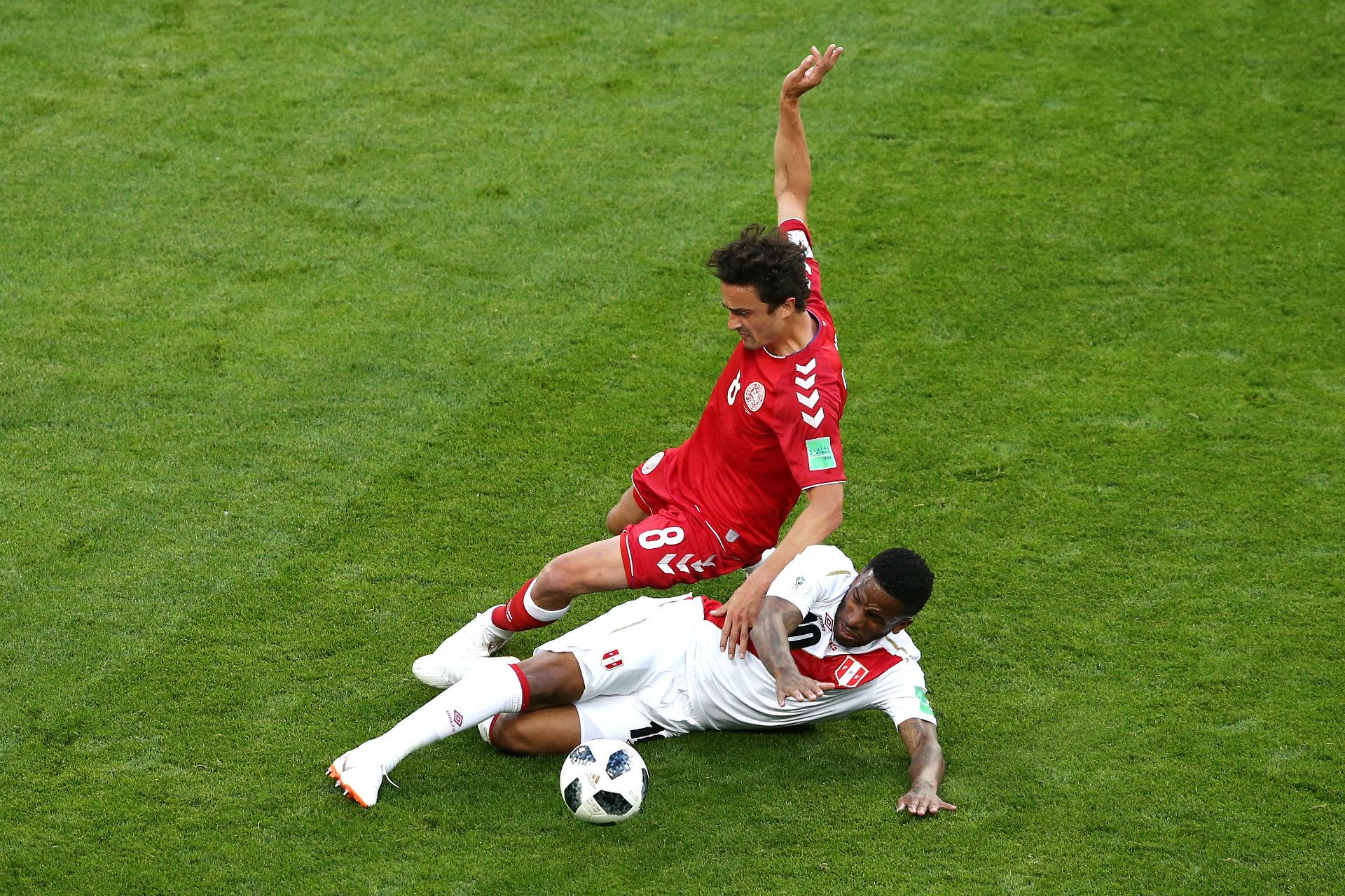 cb68ab153 Peru vs Denmark  Live blog