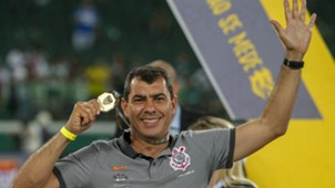 Carille I Corinthians Palmeiras I 08 04 18
