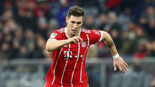 Niklas Sule Bayern Munich