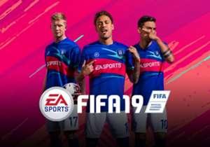Klub mana yang paling kuat di gim FIFA 19? Inilah mereka yang memiliki rating tertinggi!