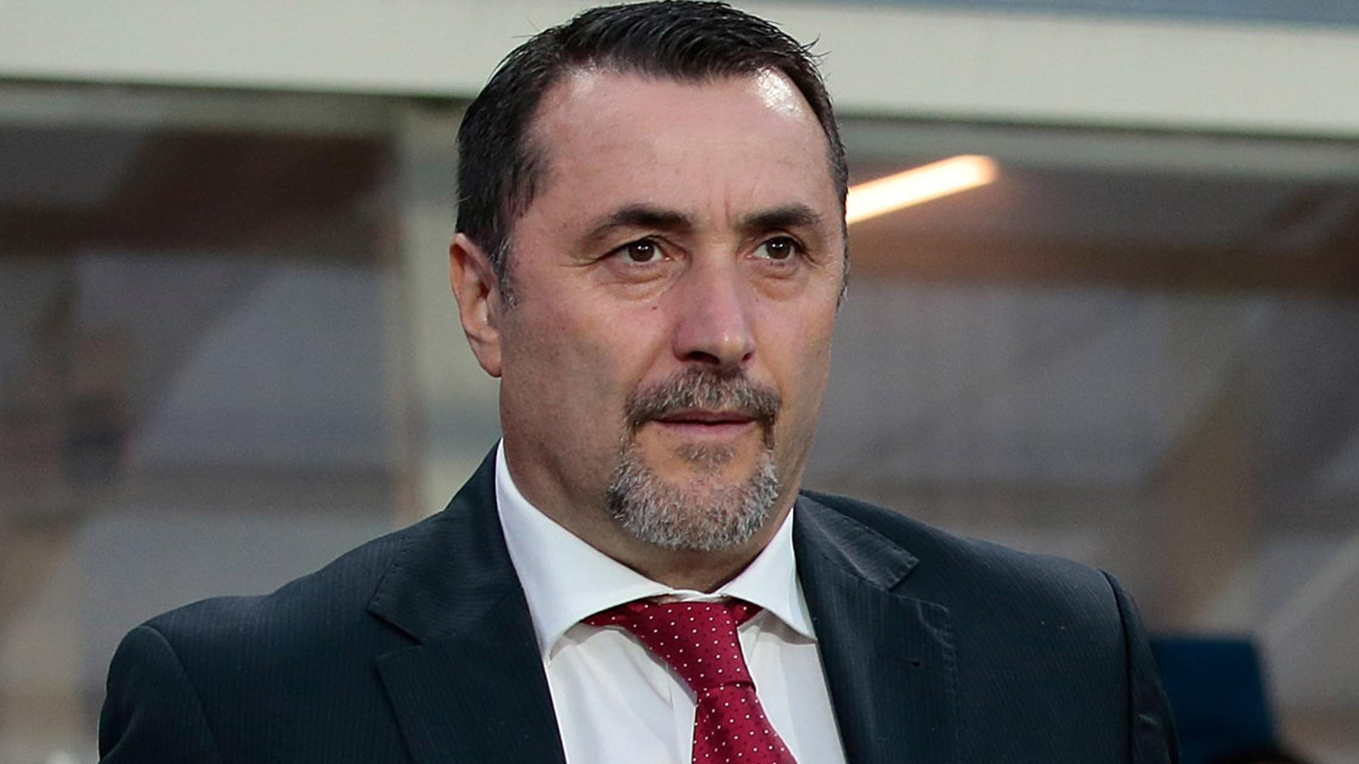 Massimo Mirabelli Milan
