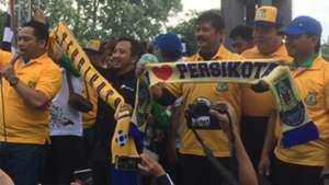 Ustadz Yusuf Mansyur & Indra Sjafri - Persikota Tangerang