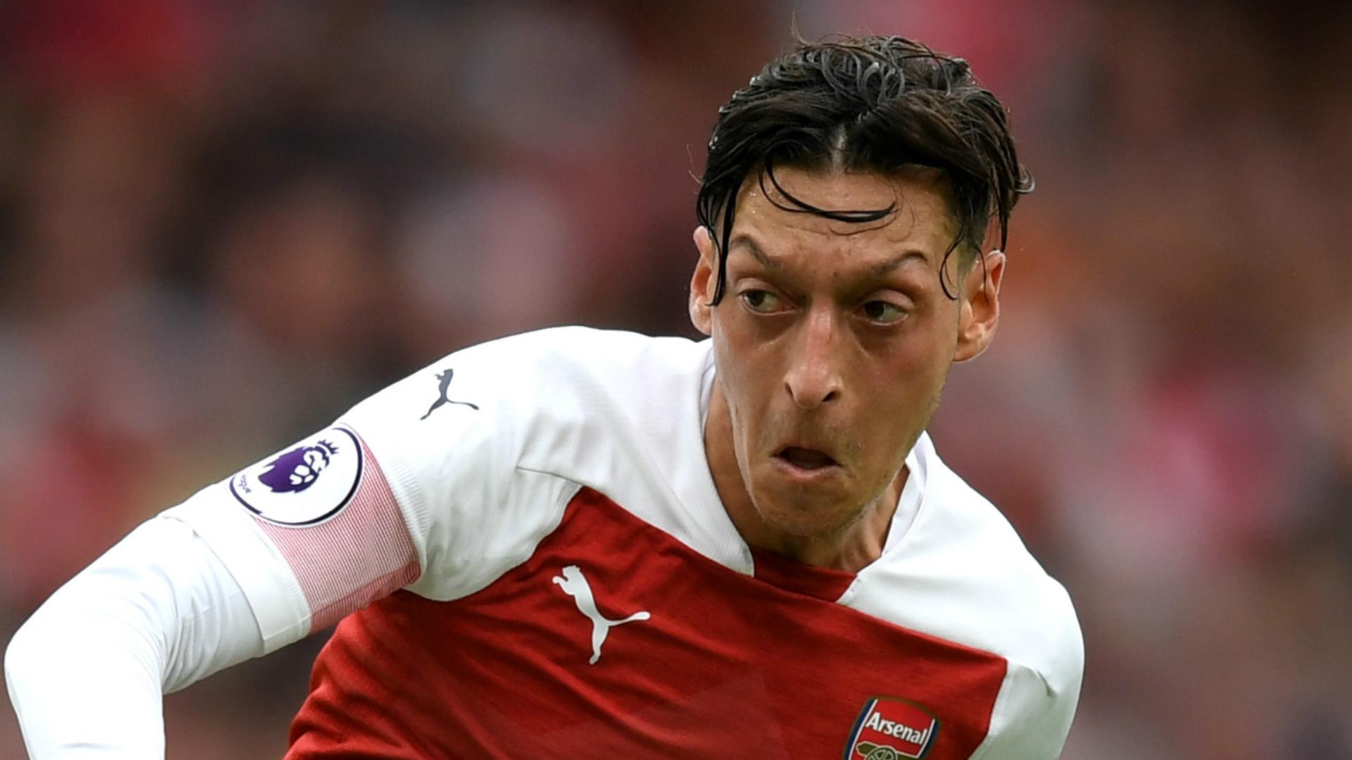 Auto DraftMesut Ozil: Semoga Arsenal Juara Kampanye Musim Ini!