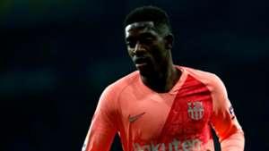 Ousmane Dembele Espanyol Barcelona LaLiga 08122018