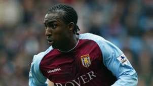 Jlloyd Samuel Aston Villa