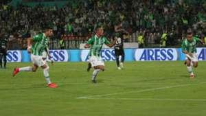 Atlético Nacional - Deportivo Cali Liga Águila 2019-I