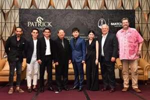 แพทริค กรุ๊ป (Patrick Group)