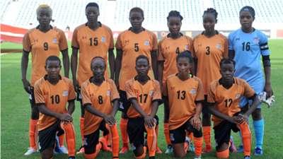 Zambia women