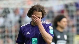 Lazar Markovic, Anderlecht, 05102018