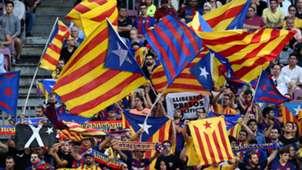 FC Barcelona Fans 2018