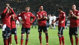FC Bayern SV Rödinghausen DFB-Pokal