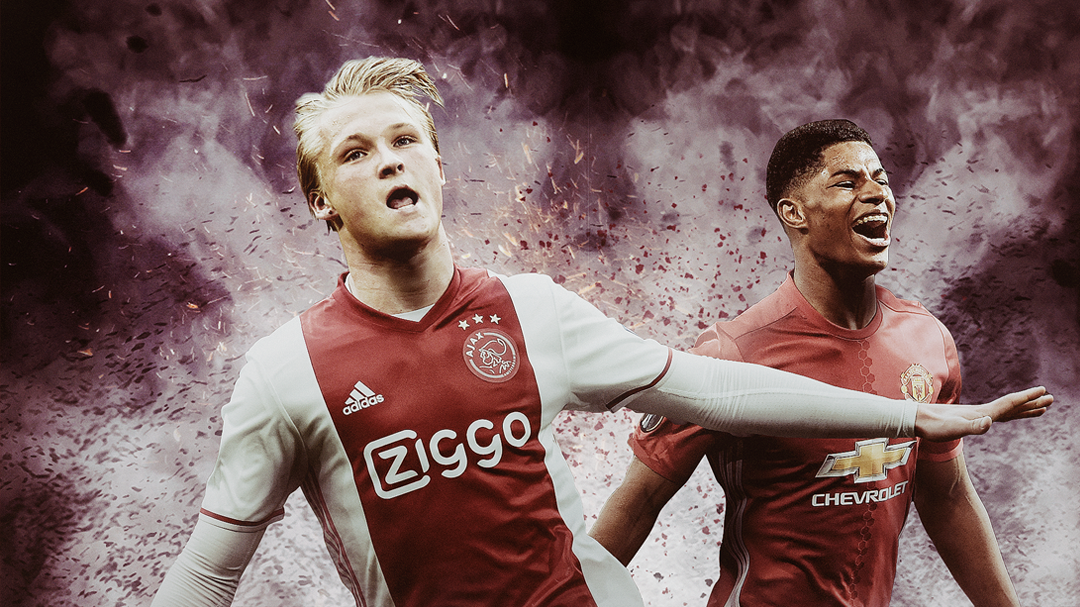 Ajax Manchester United Final Europa League 1920x1080